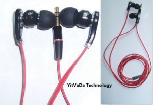 Super Stereo Sound Headphone