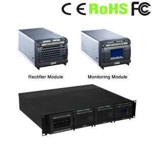 Telecom Rectifier pictures & photos