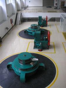 Axial Flow Hydraulic / Hydro Turbine Generator Set