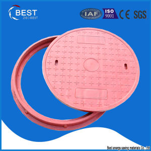 High Quality BMC Waterproof Manhole Cover pictures & photos