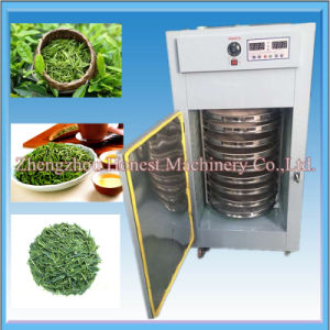 High Quality Tea Roasting Machine for Sale pictures & photos