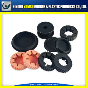 Viton Rubber Parts pictures & photos