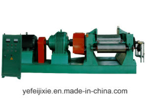 China Open Rubber Mixing Machine with Low Noise pictures & photos