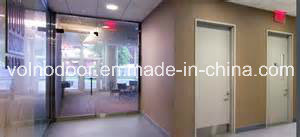 Steel Fire Door with UL Certified and Superior Quality pictures & photos