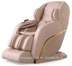 Latest 4D L Shape Zero Gravity Massage Chair