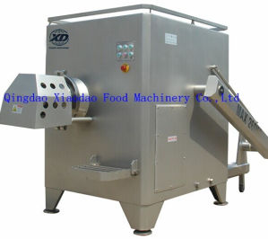 Industrial Stainless Steel Meat Mincer Grinder Processing Machine pictures & photos