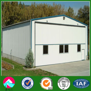 Light Steel Frame Personal Aircraft Hangar Building pictures & photos