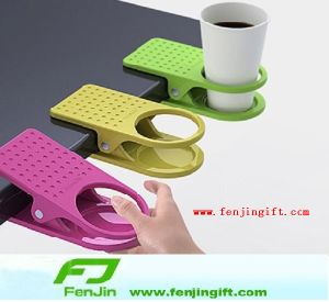 Plastic Drink Holder Clip