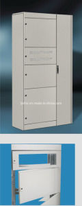 Multiple Door for Metal Floor Stand Cabinet pictures & photos