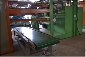 350PCS/--2500PCS/H Egg Tray Making Machine pictures & photos