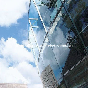 CE & ISO Certificate 4mm-10mm Bronze/Grey/Blue/Green Reflective Glass pictures & photos