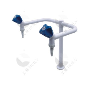 Guangzhou Lab 2-Way Water Faucet (HL-XYQ009) pictures & photos