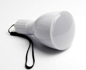 Solar Energy Saving Cheap Solar Bulb Light Lamp pictures & photos