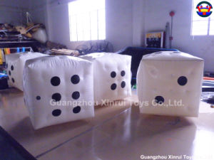 Inflatable Dice (XRWG-616)
