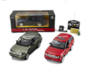 R/C Model Range Rover (License) Toy pictures & photos