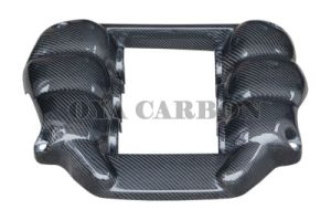 Carbon Fiber Engine Cover for Nissan Gt-R35 pictures & photos