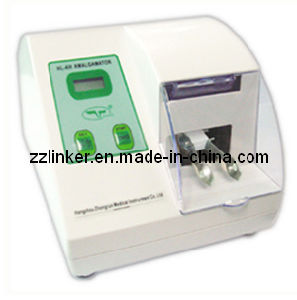 CE Automatic Dental Amalgam Capsule Mixer Amalgamator pictures & photos