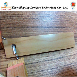 Wood Grain Edge Banding pictures & photos