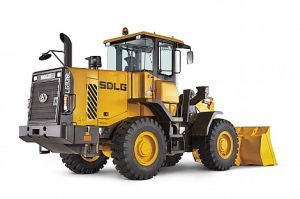 Sdlg LG938L Wheel Loader pictures & photos