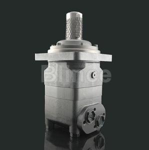 Low Speed High Torque Omv Hydraulic Motors for Heavy Duty Machine (BMV/OMV500) pictures & photos