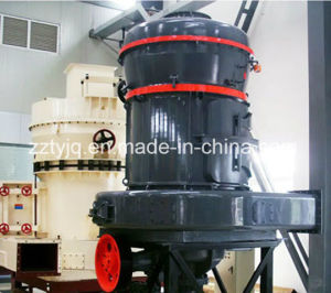 Tym High Quanlity Raymond Grinding Mill with Ce and ISO Approval pictures & photos