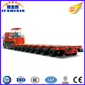 Best Selling Hydraulic Modular Semi Trailer pictures & photos