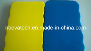 35mm Thickness Colorful PE Garden Knee Pad (EVA-B-0005)