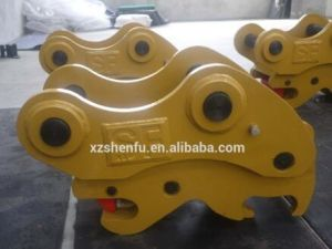Tilt Quick Coupler / Hydraulic Quick Coupler / Excaator Quick Coupler pictures & photos