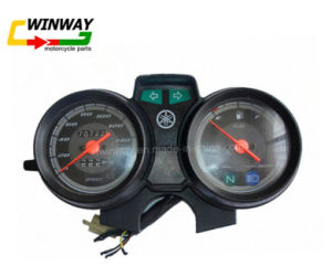 Ww-7277 Motorcycle Instrument, Motorcycle Speedometer, pictures & photos