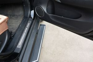 Electric Side Step Accessories for Porche Macan pictures & photos