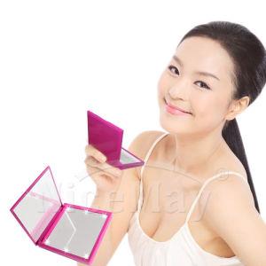High Quality Electric Mini Shape Cosmetic LED Mirror