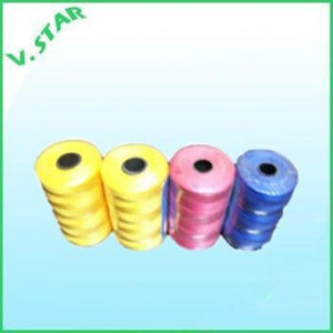 Nylon 6 Twisted Yarn for Velcro Tapes pictures & photos