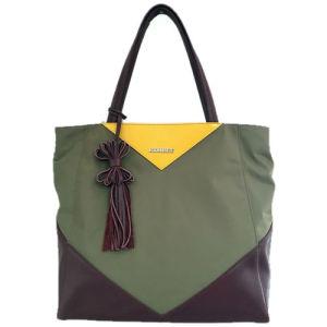 2016 New Fabric Handbags /Tote Handbags Hight Quality (1607-41)