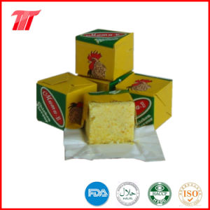 Mama-B Chicken Cube, Halal Cube pictures & photos