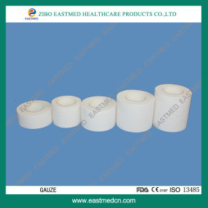Sterile Medical Rolled Gauze Bandage, Gauze Swab, Gauze Roll Approved Ce and ISO pictures & photos