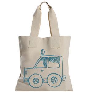 White Tote Bags Fashion Beach Handbags pictures & photos
