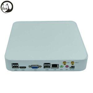 HTPC Mini PC Support Processor 1037u, 3317u, J1800, J1900 pictures & photos