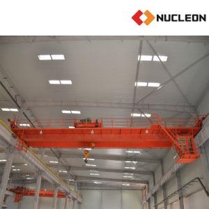 Nucleon Double Girder Overhead Crane for Sale pictures & photos
