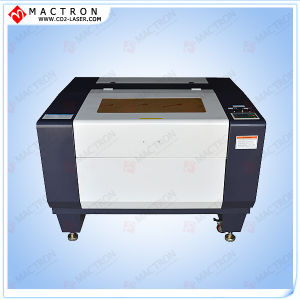Low Cost Plastic Laser Cutting Machine (MT-9060)