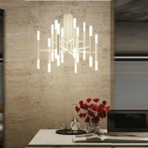 Top Fashion Contemporary Hotel LED Pendant Lamp Lighting Chandeiler pictures & photos