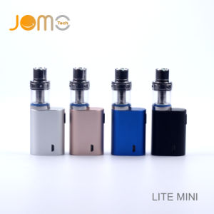 900mAh Box Mod Lite Mini 35 Watt Huge Vapor Vaporizer Mod pictures & photos