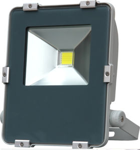 85-265V Bridgelux Chip 40W White LED Floodlight pictures & photos
