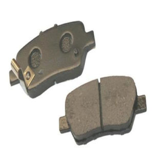 China Manufacturer Automobile Cheap Brake Pad for KIA 58302-3na00 pictures & photos