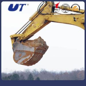 Hydraulic Excavator Spare Parts Backhoe Buckets pictures & photos