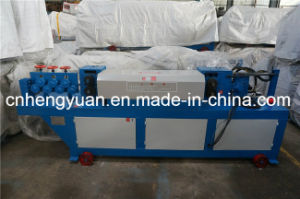 Best Price Steel Coil Straightening and Cutting Machine pictures & photos