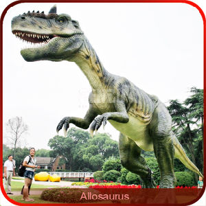Jurassic Park Equipment Aduit Dinosaur for Sale pictures & photos