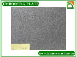 Hot Sale Embossing Plate