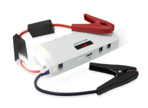 Multi Function 12000mAh Vehicle Jump Starter (sp-666)
