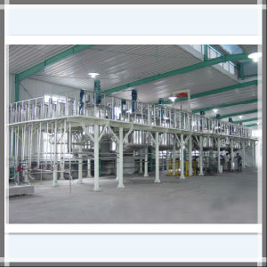 Industrial Chemical High Speed Liquid Mixer Machine pictures & photos
