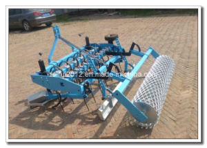 2015 New Model Race Course Harrows pictures & photos